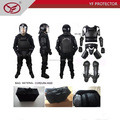 Stab resistance police anti riot suit body armor