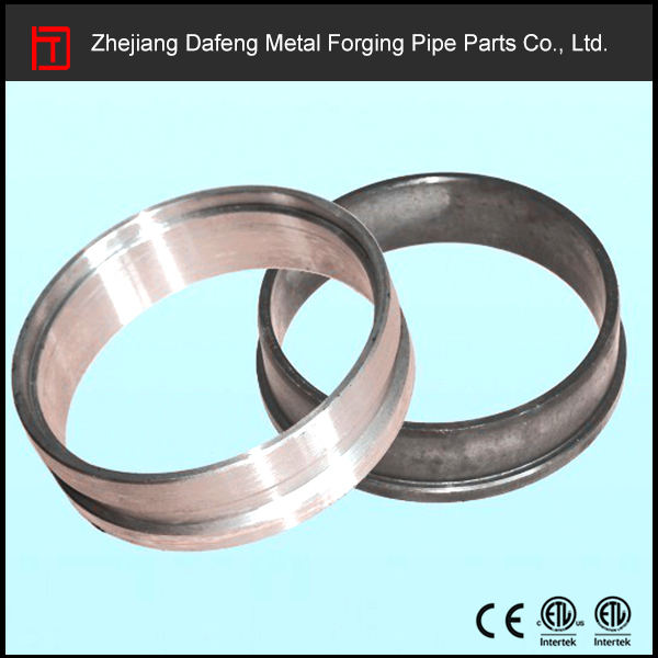 Dn concrete pipe forged flange from china supplier