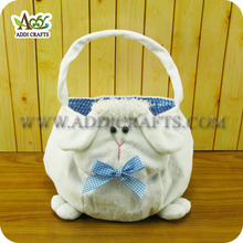 Easter Decorations, Sheep Easter Gift Bags
