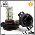 New auto LED bulb LED fog light psx-24w 18SMD 5050, 12v auto car led light