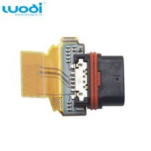 Replacement USB Charging Port Dock Flex Cable for Sony Xperia Z5 Compact