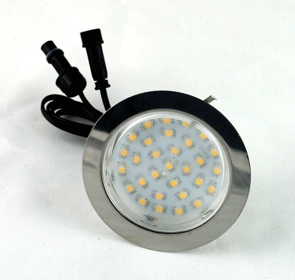 10pcs Lights with Driver Light Kits Outdoor LED Floor Light SC-B107A