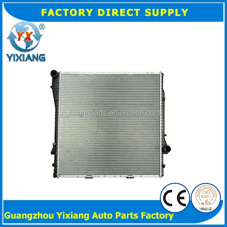 Factory Price Auto Air Conditioner Radiator For BMW E53/X5 1439103