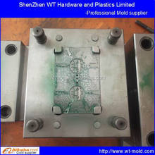 european standard plastic injection mould
