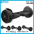 Strong SUV Balancing Scooter Hover Self Balance Board UL2272 Certified 8.5inch board