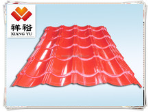 Roofing sheet plate - Glazed title used for construction decoration
