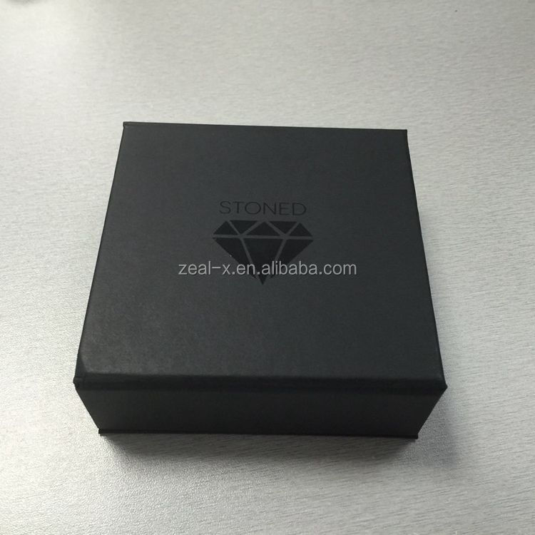 Zeal-x packing hot sale custom fancy paper card deck boxes