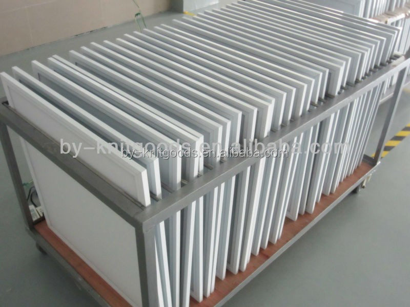 yiwu CORNER LSPS36W 600x600 led panel light 36w smd2835 high quality isolated power 3years warranty ce rohs factory promotion