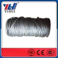 Steel Wire Rope Price for boom hoist