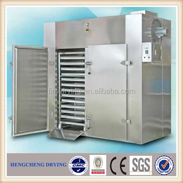 High Temperature Egg Tray Dryer / Drying Oven