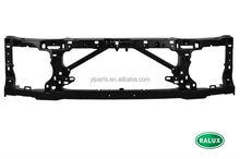 auto radiator support for land rover LR3, LR4, Range Rover Sport LR024332 / LR013044 Land Rover radiator parts supplier in China
