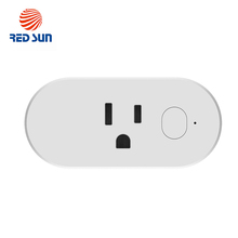 Wifi Smart Timer Outlet Universal Electrical Plugs