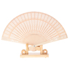 Wholesale Custom Folding Wooden Fan