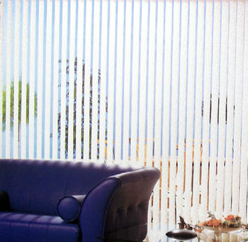 Privacy Window Treatment Alternatives To Vertical Blind For Sliding Glass Doors