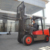 5 ton hydraulic automatic diesel forklift CPCD50 / China supplier 5t diesel forklift