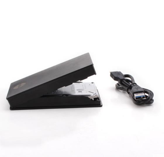 2.5inch sata to usb 3.0 external hard disk drive enclosure case