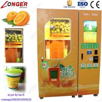 Fresh Orange Juice vending Machine/ Lemon Juice Machine Price