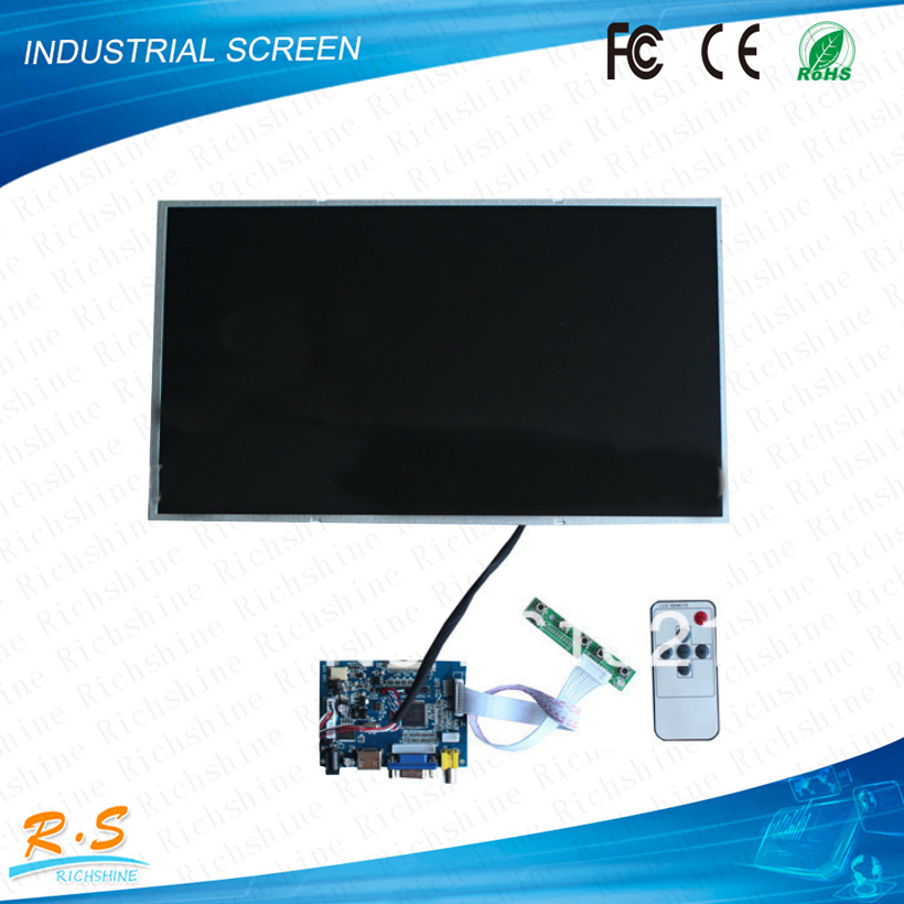 "AUO 7"" stock G070VVN01.0 800x480 tft lcd display"