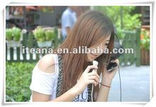 Hottest self-singing karaoke player with CE