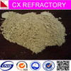 low cement refractory cement with 1790C refractoriness