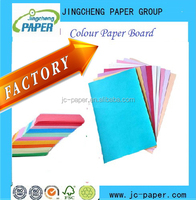 A4 coloured photocopy paper