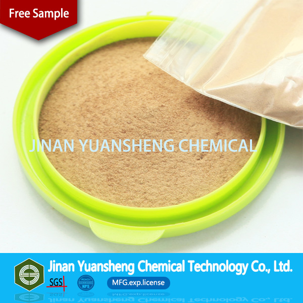 Concrete Admixture Motar Additive Sodium Naphthalene Sulfonate Formaldehyde Superplasticizer