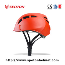 rock climbing safety helmet,sports protection helmet for head