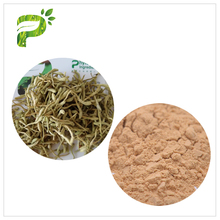 Anti Virus Honeysuckle Flower Extract Lonicera Japonica Flower Extract CAS 327 97 9