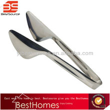 Kitchen Utensils,16 Inch Stainless Steel Bread Ice Food Tong