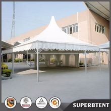 Lowest price egypt pagoda tent