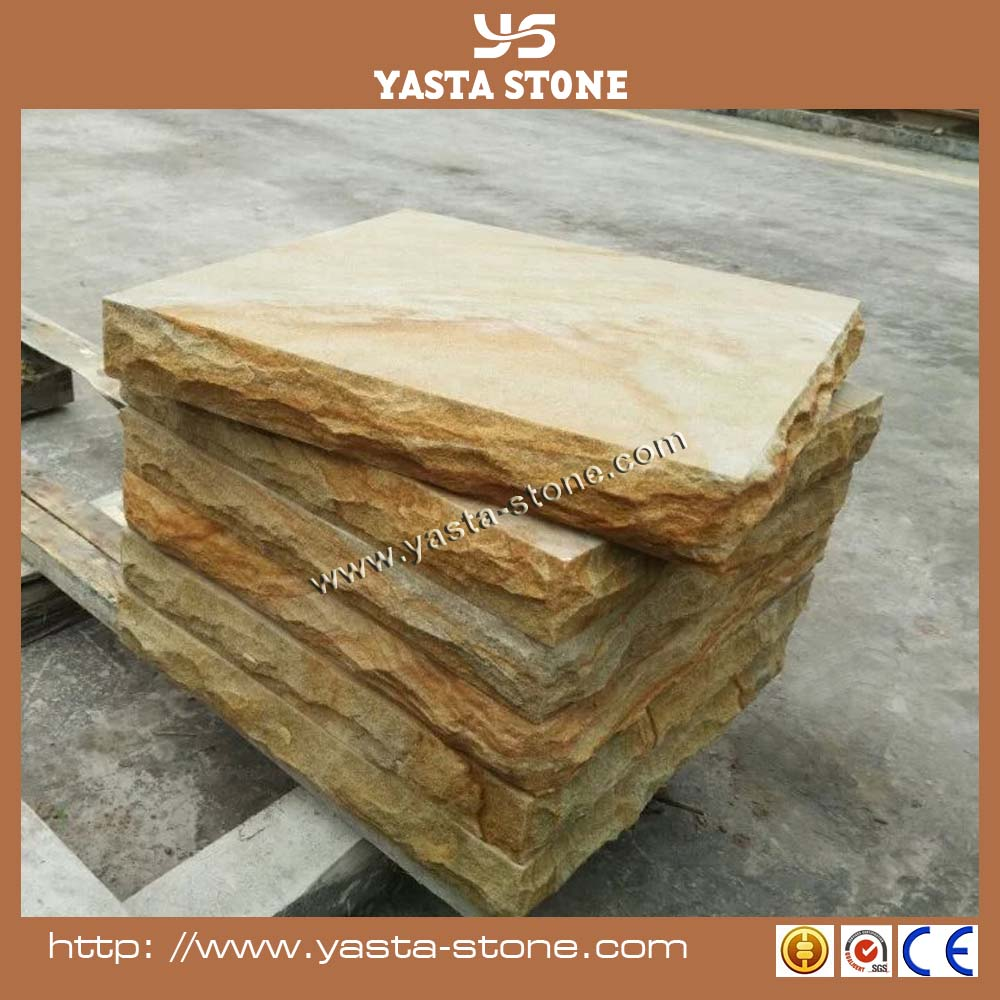 Wholesale Yellow Sandstone Cheap Price