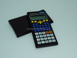 2016 new item pocket 240 functions table scientific calculator