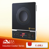 induction cooker 500w/microcomputer induction cooker