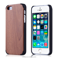 Blank phone case 4 inch wood phone case for iphone 5 case.