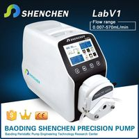 Top grade e liquid distribution peristaltic pump,cheap peristaltic type squeeze concrete pump