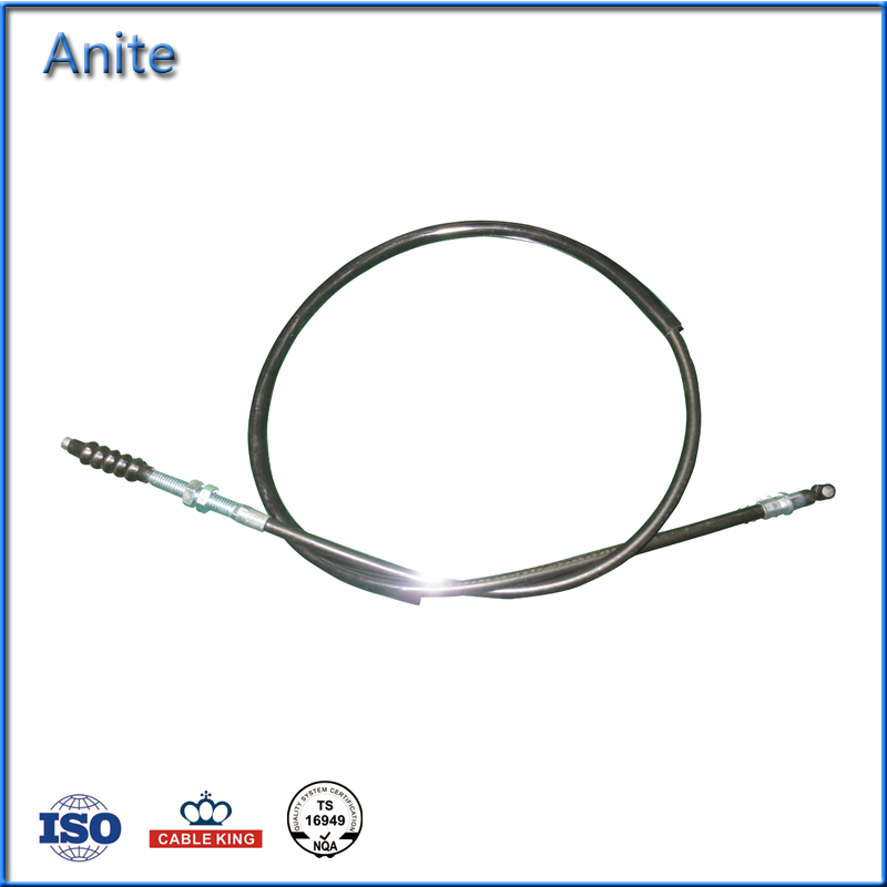 Wholesale Price Motorcycle Controller Clutch Cable For HERO HONDA In China