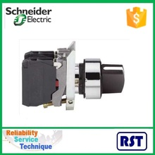 Schneider XB4BD33 22mm Selection switch 3 position button switch