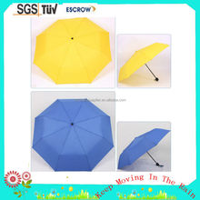 Special new coming designer folding umbrella bottle