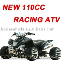 110cc racing quad