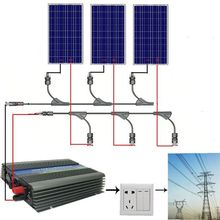 Solar Panel Pole Mounting System Solar Panel Indian Price
