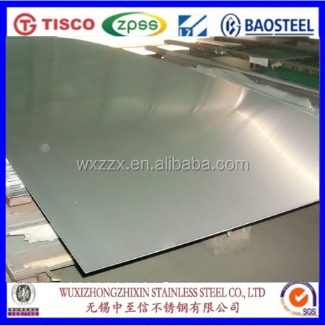 Alibaba China manufacturer sale Construction Material Stainless Steel Sheet Metal, 304 Stainless Steel Metal Sheet,3mm stai