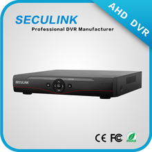 8CH 3MP 4MP AHD DVR with xmeye dvr firmware