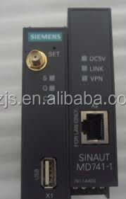 Sinaut Md741-1 6nh9 741-1aa00 6nh9741-1aa00 Industrial Products 90 ...