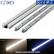 New Arrivals Aluminum Profiles Housing 5630 SMD Rigid Led Light Strip Bar