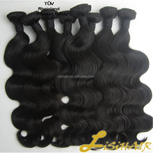 Large Stocks! Wholesale Price Hot Sale Unprocessed Virgin Color 33 Curly Indian Remy Hair
