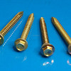 Hex Washer Head Tapping Screws