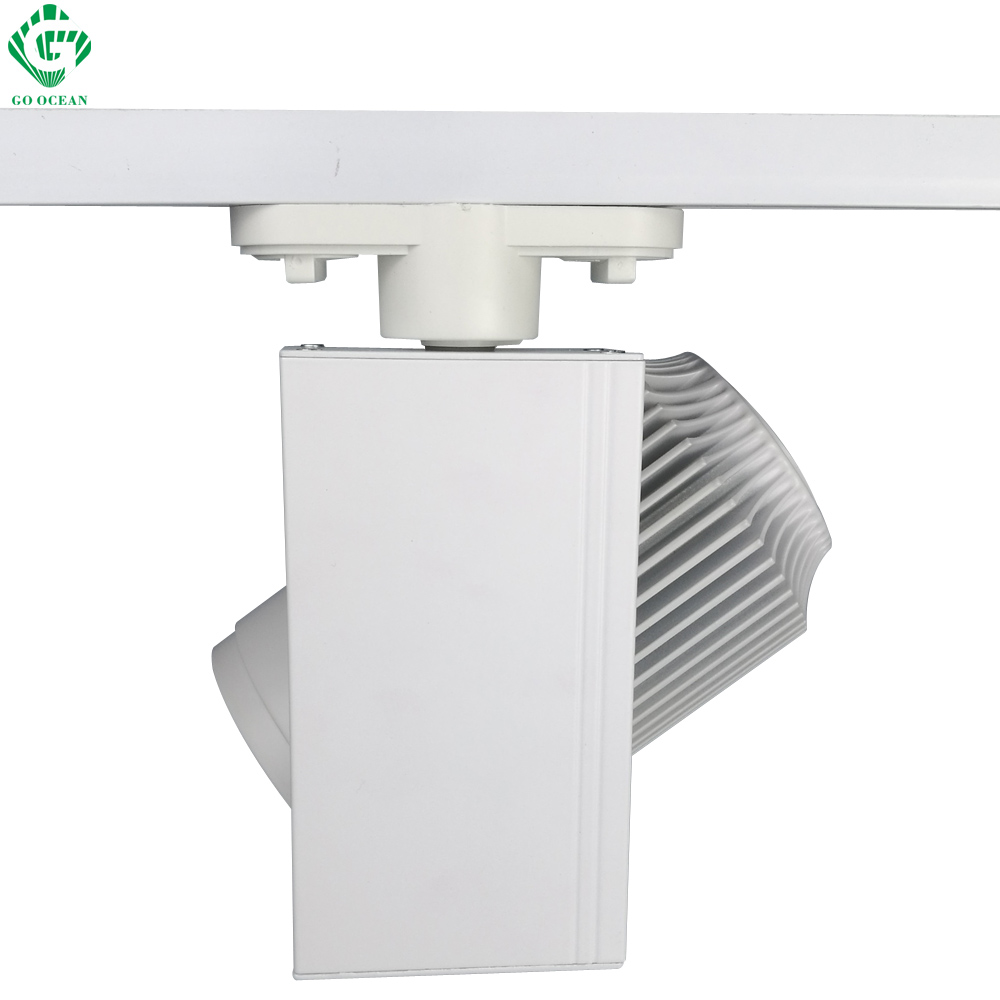 track lighting without wiring. GO OCEAN Track Lighting Rail Spot Dimmer Wire Techo 30W Lamp LED Systems Without Wiring