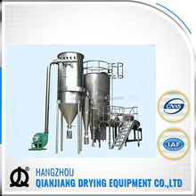 Centrifugal liquid spray dryer