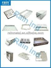 the pinwheel stamping systemn china