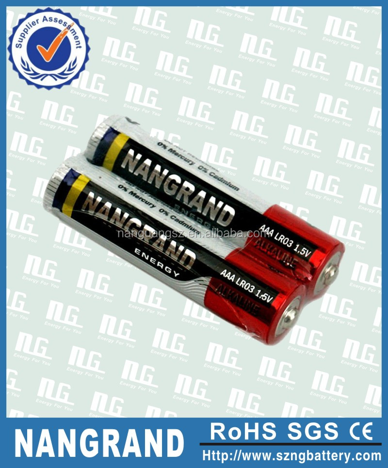 Good price of dry battery with stable quality